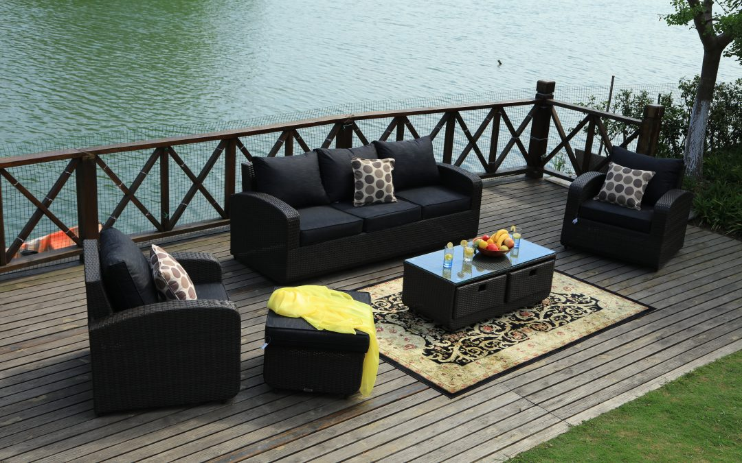 Phenomenal Sofa Set Sectional Wick Outdoor Furniture Cjindustries Chair Design For Home Cjindustriesco